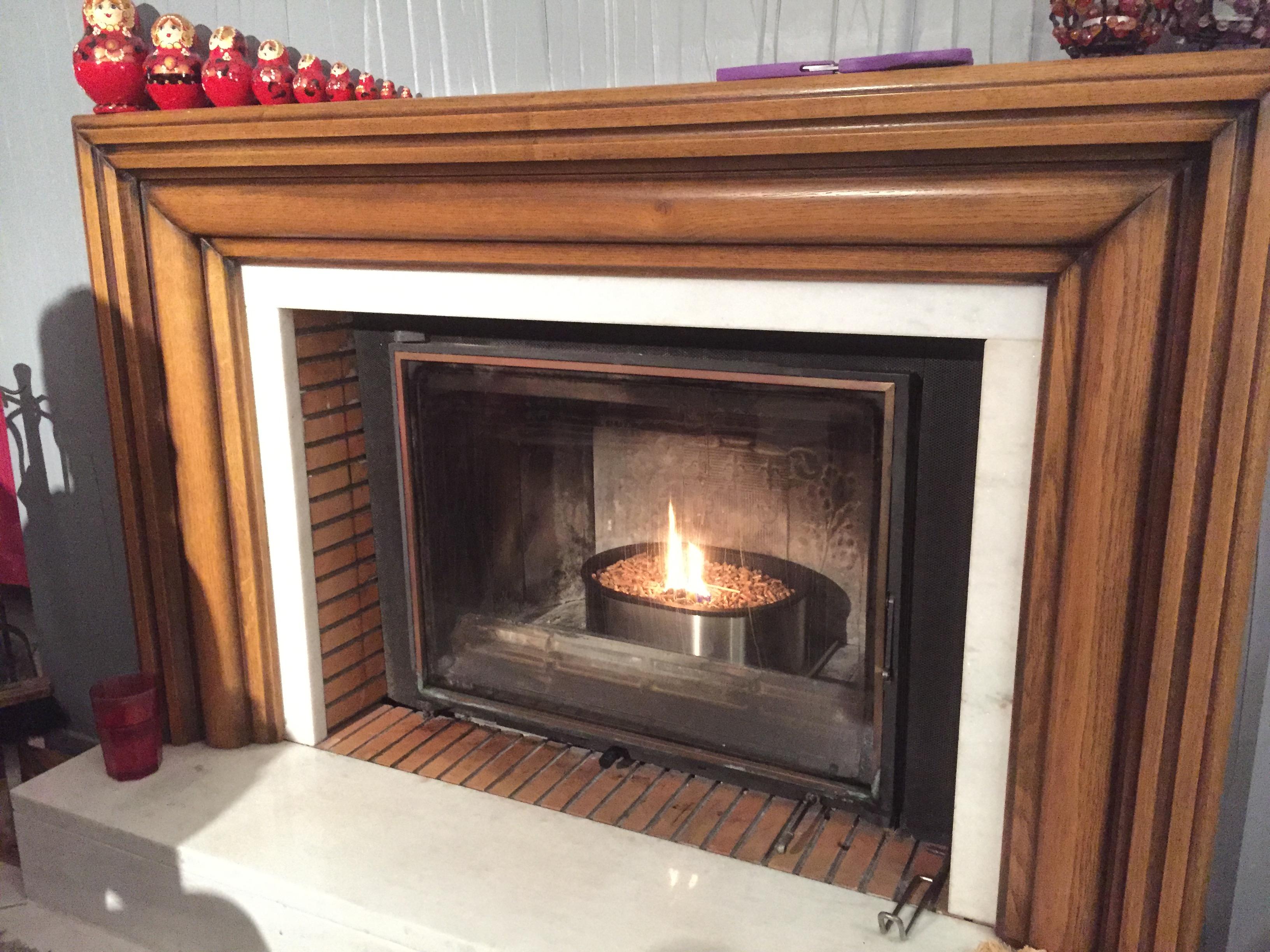 acheter qa to 30 pour grands inserts ou po les bois de grand volume qa to. Black Bedroom Furniture Sets. Home Design Ideas